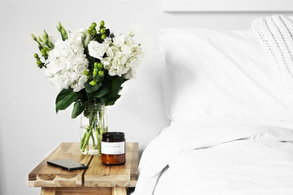 Flowers-on-Bedside-Table