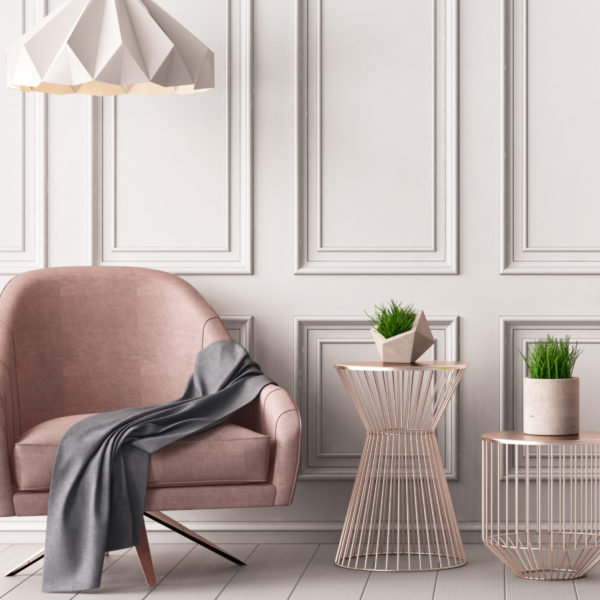 Chair-with-panelling-and-lamp